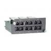 Moodul PT- / IKS- seeria switchidele: 6 x 100BaseFX multi-mode porti (SC)