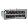 Moodul PT- / IKS- seeria switchidele: 6 x 100BaseFX multi-mode porti (ST)