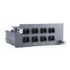 Moodul PT- / IKS- seeria switchidele:  8 x 100BaseFX multi-mode porti (MTRJ)