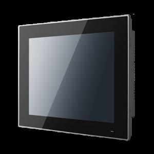Integreeritav arvuti monitoriga: 10.4 tolli, Intel Celeron N2930 1.83GHz, kuni 8GB, 2x RS-232, 2x Gigabit LAN