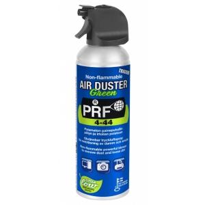 Mittesüttiv suruõhk 405ml / 250g PRF4-44 GREEN päästikuga