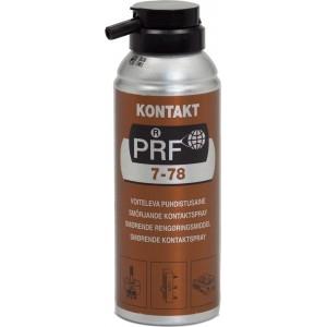 Määrdeaine tundlikele seadmetele PRF 7-78 KONTAKT 220ml