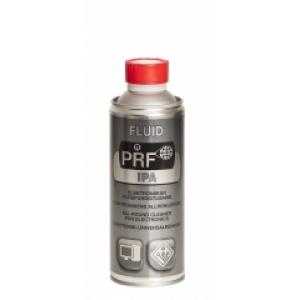 Elektroonika üldpuhastusaine PRF-IPA FLUID 450ml