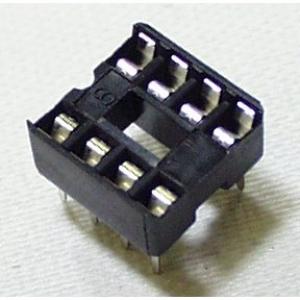 Mikroskeemi pesa, DIP-8