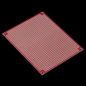 Joodetav makettplaat, 80 x 100mm, 38 rida