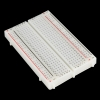 Breadboard - Self-Adhesive (White)
