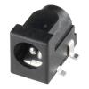 DC Barrel Power Jack/Connector (SMD)