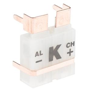 PCC-SMP-K - K-tüüpi termopaari konnektor