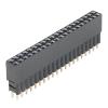 Raspberry Pi GPIO Tall Header - 2x20 pin