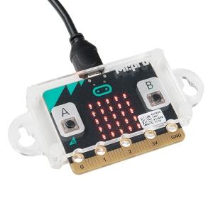 MI:pro Case - micro:bit plastkorpus