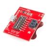 SparkFun LiPo laadija, laadimisvool 15mA - 500mA, Micro-USB