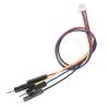 Qwiic Cable - Breadboard Jumper (4-pin)...