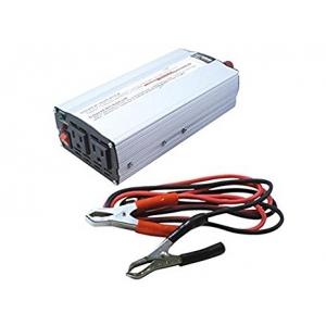 Inverter DC/AC 12V/230VAC 600W USB