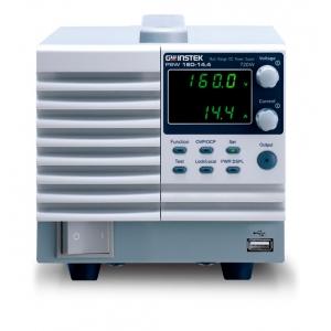 Programmeeritav impulsstoiteplokk 0-160V  0-14.4A  720W