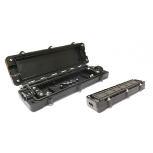 FO muhv 12 kiudu IP68 300x100x45mm remondi komplekt