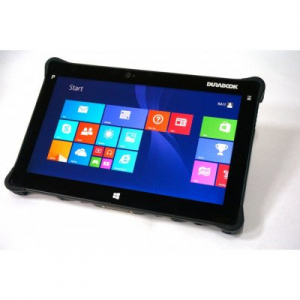 "Tööstuslik tahvelarvuti Getac Durabook R11 G2-Premium 11.6"" Win10 Pro MIL-STD IP65 LTE"