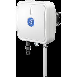 Väline LTE + WiFi Antenn QuMax RUT230 ja RUT240´le, -40°C kuni 75°C, IP67 (komplekt)