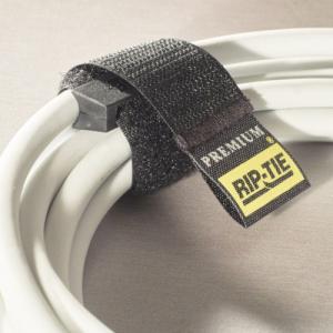 Takjapael 25mm x 241mm Rip-Lock, must (10.tk)