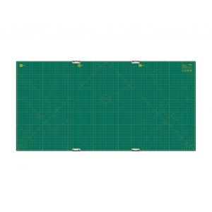 RM-CLIPS/3 Lõikematt OLFA RM-CLIPS/3, 1800X900mm, 1.5mm, ketaslõikuritele