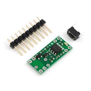 Elektrooniline lüliti, 2.5 - 7V 10A max
