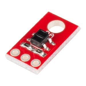 QRE1113 - Infrapuna optiline analoog andur