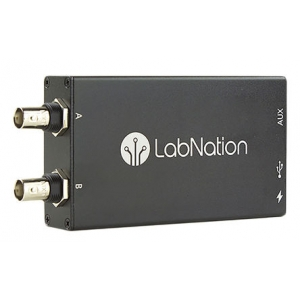 SmartScope oscilloscope / Logic Analyzer