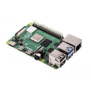 Raspberry Pi platvormi...