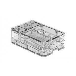 Karp Raspberry Pi 4´le, läbipaistev