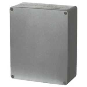 Alimiiniumkarp Fibox IP66, IP67, IP68, 280 x 230 x 110 mm