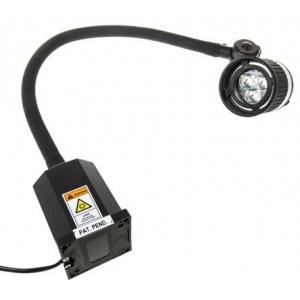 LED tööstusvalgusti 240 V, painduv 520 mm vars