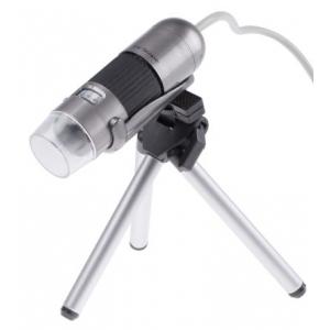 USB mikroskoop 1280 x 1024, USB 2.0, 10-100x, 230x