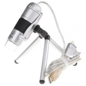 USB mikroskoop 1600 x 1200, USB 2.0, x10 → 230