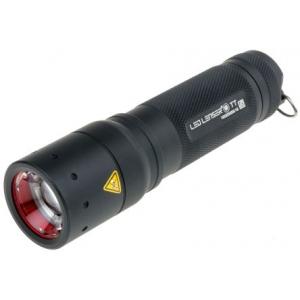 Taskulamp LED LENSER TT