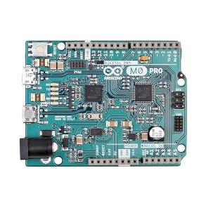 Arduino M0 Pro - 32-bit ARM Cortex-M0 IoT arendusplatvorm