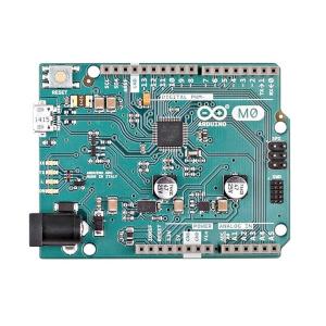 Arduino M0 - 32-bit ARM Cortex-M0 IoT arendusplatvorm
