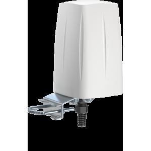 Väline LTE + WiFi + GPS + Bluetooth omni antenn QuSpot RUTx11´le, -40°C kuni 75°C, IP67 (komplekt)