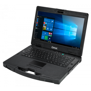 Tööstuslik sülearvuti Getac S410-G2-Basic-i5-RS-FHD