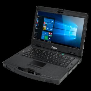 Tööstuslik sülearvuti Getac S410-G2-Basic-i7