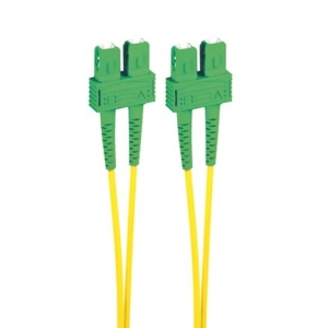 FO jätkukaabel singlemode SC/APC-SC/APC duplex 10.0m