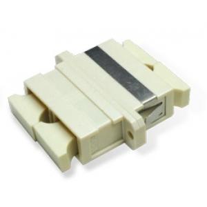FO adapter multimode SC duplex beez