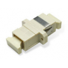 FO adapter multimode SC simplex beez