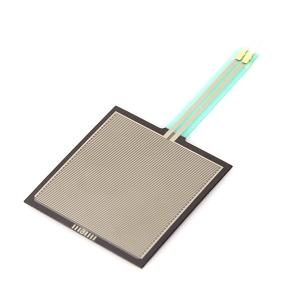 FSR 406 survetundlik andur, 25x25mm