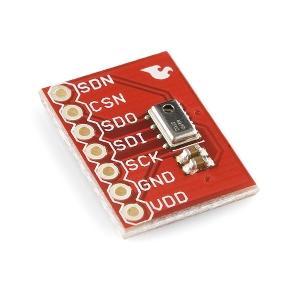 SparkFun Barometric Pressure Sensor Breakout - MPL115A1