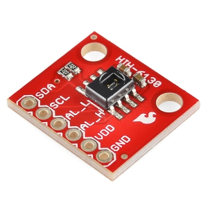 SparkFun Humidity and Temperature Sensor Breakout - HIH6130