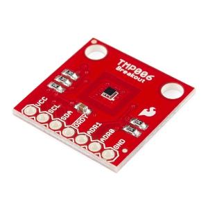 TMP006 - infrapuna temperatuuriandur, 3.3-5V