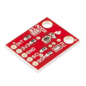 TSL2561 - digitaalne valgusandur, 3.3V