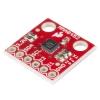 MMA8452Q - 3 teljeline 12-bit kiirendusandur, 2/4/8g, 1.9-3.6V