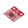 MPU-9250 IMU - güroskoop/kompass/kiirendusandur, 2.4-3.6V