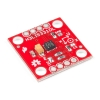 Triple Axis Accelerometer Breakout - H3LIS331DL