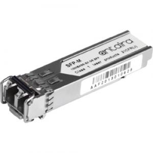 SFP moodul: Gigabit, Multi Mode 550M / LC / 850nm, 0ºC kuni 70ºC